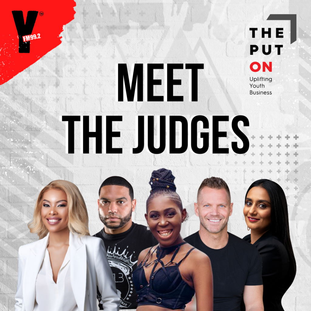 YFM The Put On Judges